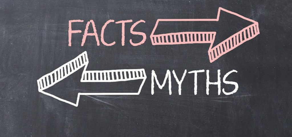 Group Health myths